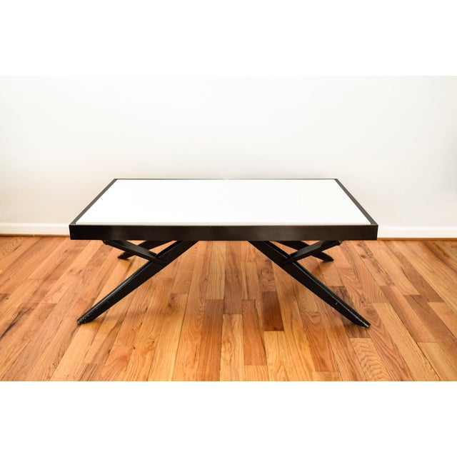 Mid Century Castro Convertible Coffee/Dining Table For Sale In Detroit - Image 6 of 8