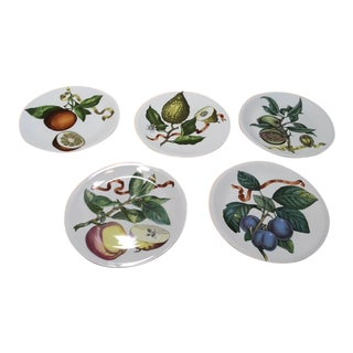 Villeroy and Boch Fruit/Salad Plates - Set of 5