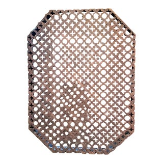 19c Saudi Mashrabiya Screen For Sale