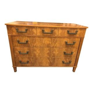Michael Weiss for Vanguard Custom Furniture Dresser For Sale