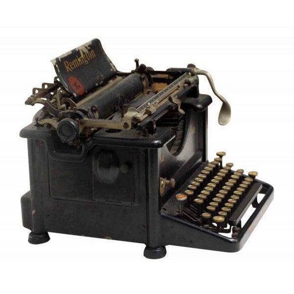 Remington Standard Typewriting Machine - Image 6 of 9