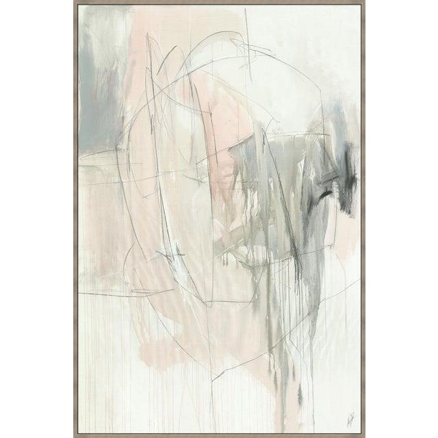 Kenneth Ludwig Print on Canvas, Bella Vista by Kelly O'Neal For Sale