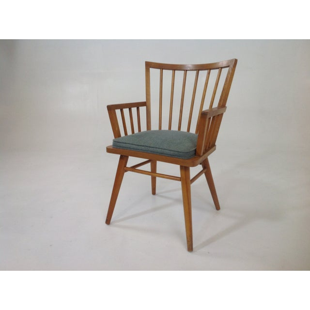 Mid-Century Modern Arm Chair - Image 6 of 7