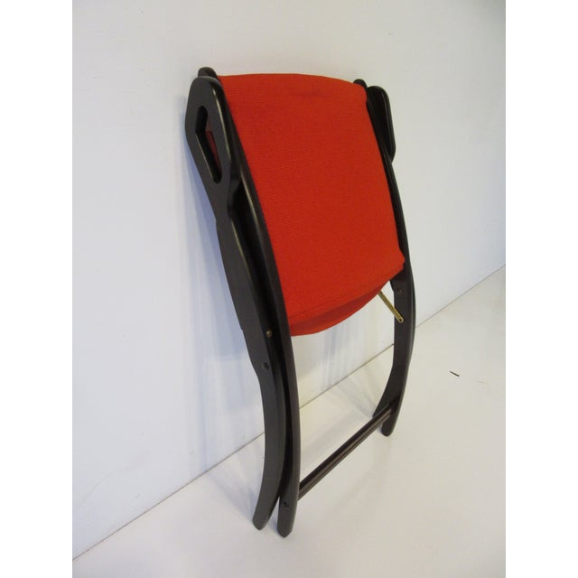 Gio Ponti Lounge Chairs for Fratelli Reguitti Italy For Sale - Image 10 of 13