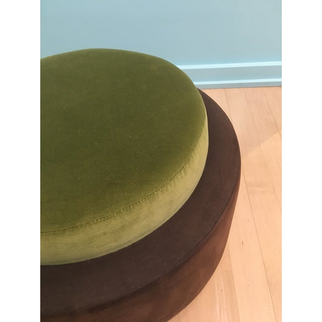 Morlen Sinoway Stackable Ottoman For Sale - Image 4 of 5