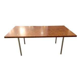 Minimalist Table by Katavalos, Littel and Kelly For Sale