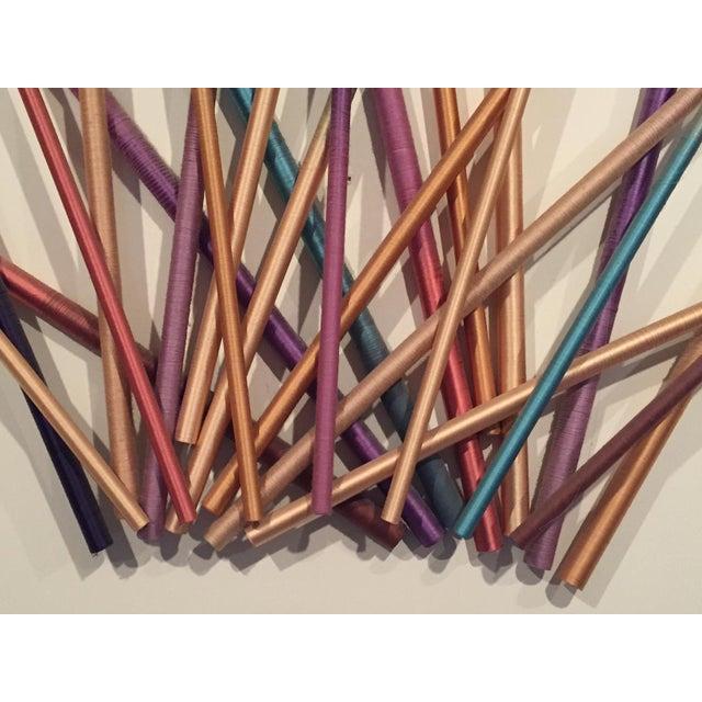 """""""Pick Up Sticks"""" Wall Art - Image 3 of 4"""