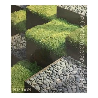 """The Contemporary Garden"" 2009 Book by Phaidon For Sale"