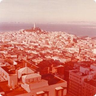 """1970s San Francisco"" Vintage Photo Print For Sale"