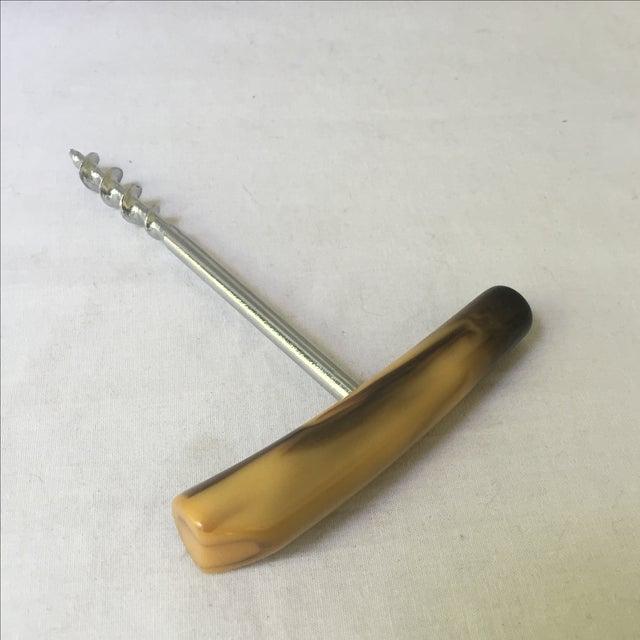 Vintage Horn Corkscrew - Image 3 of 4