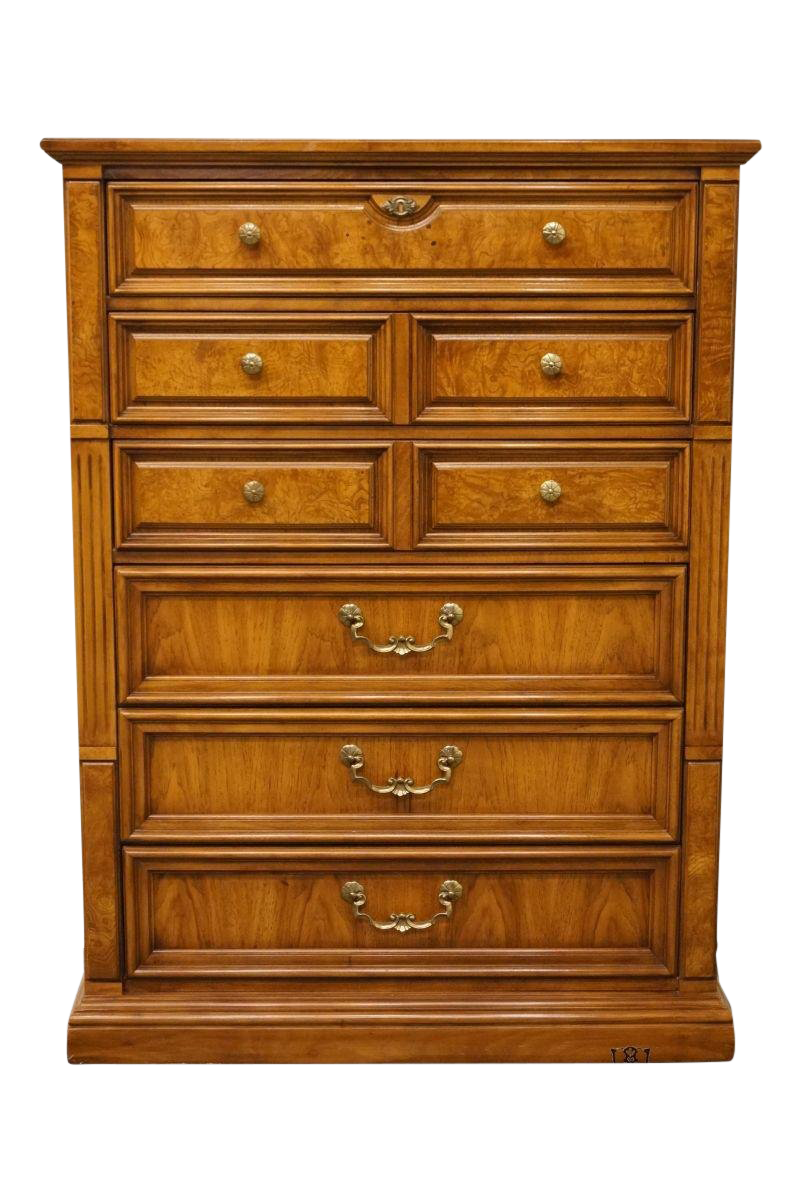 Merveilleux Thomasville / Huntley Furniture Bogart Luxe Collection Chest Of Drawers