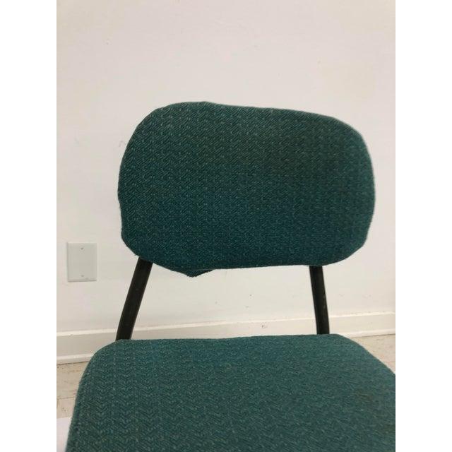 Super Vintage Industrial Steel Swivel Office Chair Unemploymentrelief Wooden Chair Designs For Living Room Unemploymentrelieforg