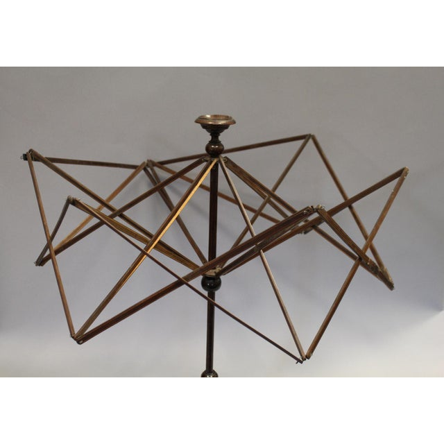 19th Century Decorative Yarn Spinner For Sale - Image 5 of 5