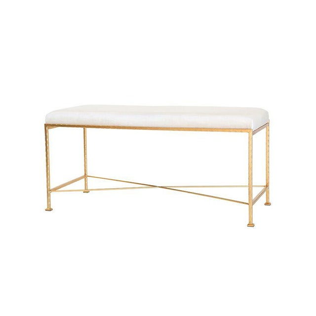Chloé Bench For Sale In New Orleans - Image 6 of 6