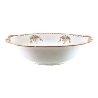 Vintage Japan Noritake China 'Arvana' Vegetable Bowl For Sale
