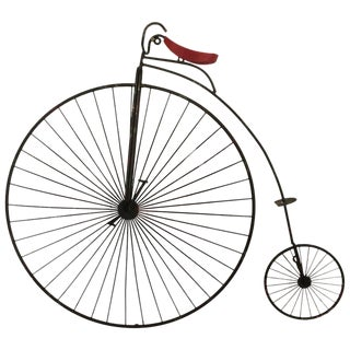 Jere Bicycle Sculpture For Sale