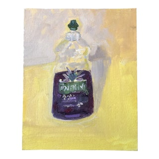 Original Contemporary Impressionist Painting Dishsoap For Sale