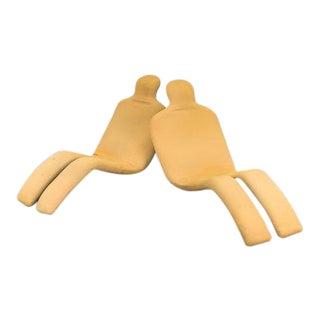 Bouloum Chairs - a pair