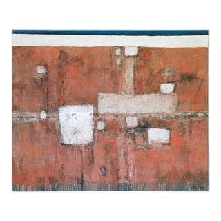 Stanley Bate, Sobras, Circa 1960 For Sale