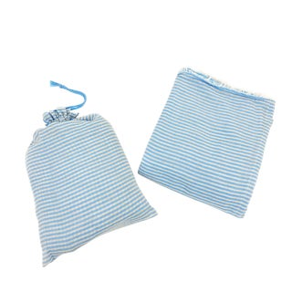 Handwoven Bath & Beach Towel For Sale
