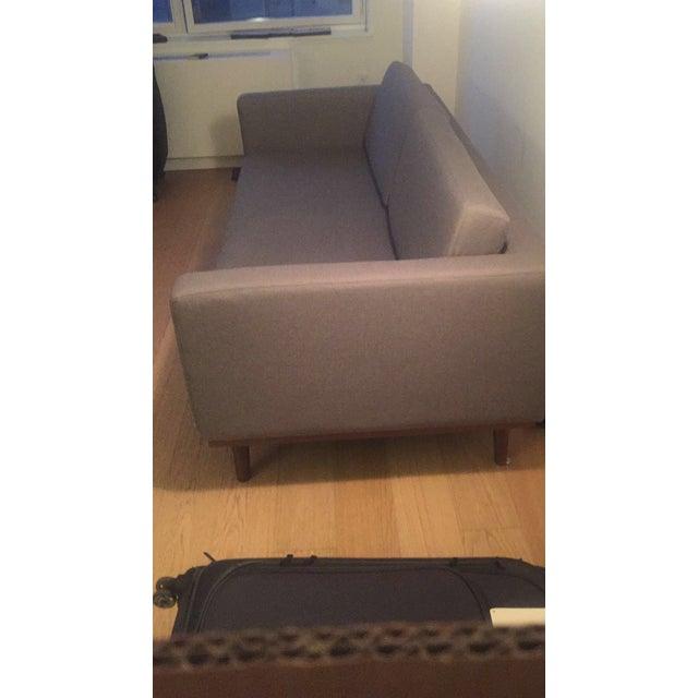 Dot & Bo Blair Grey Sofa - Image 6 of 6