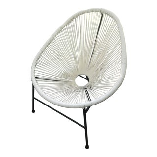 Merchandise Mart Acapulco Chair For Sale