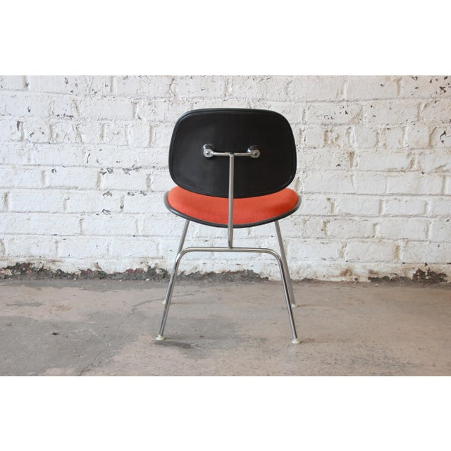 Eames for Herman Miller DCM Chair For Sale - Image 5 of 7