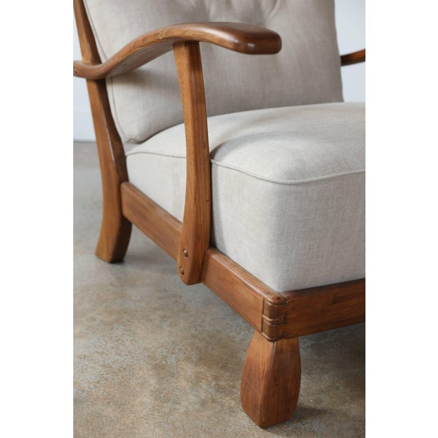 Pair of 1960s Chairs For Sale In Houston - Image 6 of 8