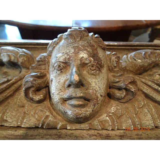 Pair of 18th Century Italian Architectural Panels For Sale - Image 11 of 13
