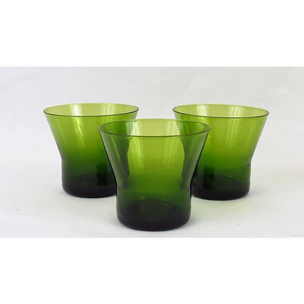 1960s Mid Century Swedish Carafe And Glasses - Image 4 of 5