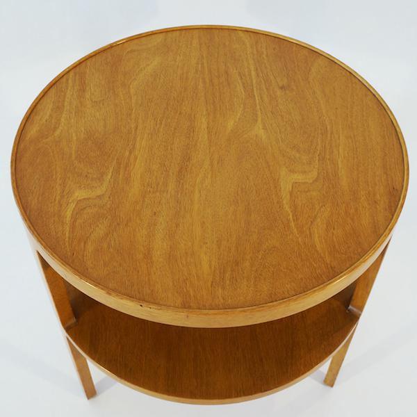 Edward Wormley Lamp Table - Image 5 of 6