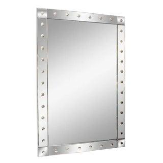 Custom Ponti Wall Mirror For Sale