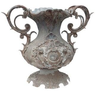Napoleon III Urn, Charleville Design For Sale