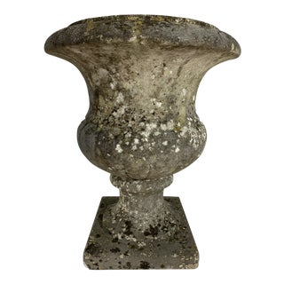 Napoleon III Marble Urn For Sale