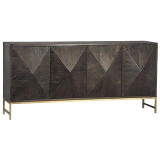 Art Deco Erdos + Ko Elias Sideboard For Sale