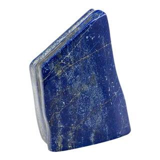 Medium Lapis Lazuli Specimen For Sale