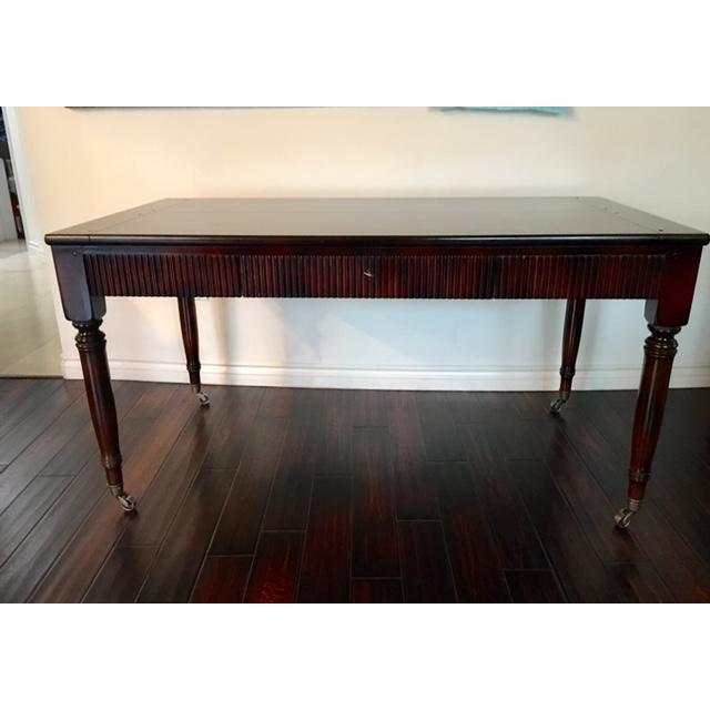 Milling Road Spanish Table Desk for Baker - Image 2 of 10