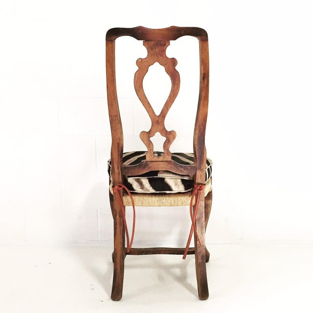 Provincial Side Chair - Image 5 of 8