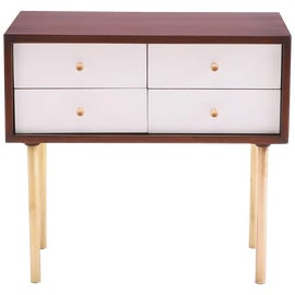 Image of Harvey Probber Dressers and Chests of Drawers