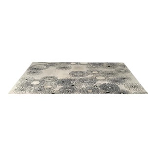 Nathaniel Price for Limn Collection Hand Knotted Rug - 8' x 10'