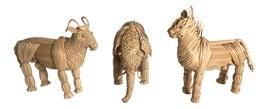 Image of Elephant Figurines