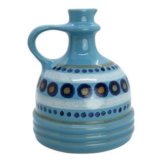 Mid-Century Scandinavian Art Pottery For Sale