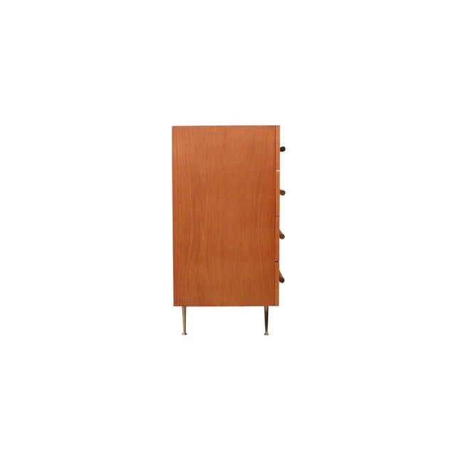 Mid-Century Modern Dresser by T. H. Robsjohn-Gibbings For Sale - Image 3 of 13