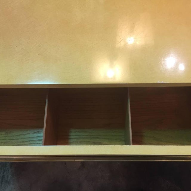 Pair of Romweber Chest of Drawers For Sale In Chicago - Image 6 of 11