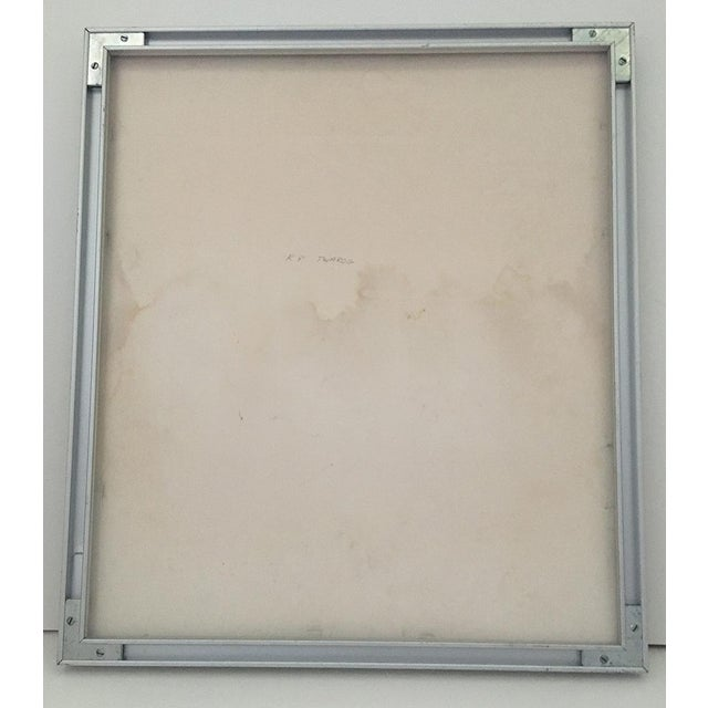 1970s Polaroid Photographs by R. R. Twarog For Sale - Image 9 of 10
