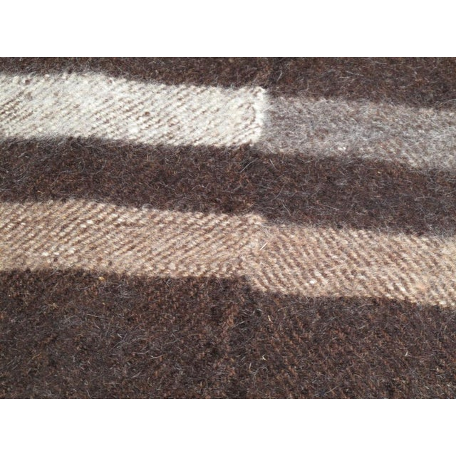 Pomak Kilim or Blanket For Sale In New York - Image 6 of 6