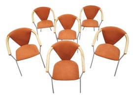 Image of Minimalist Seating