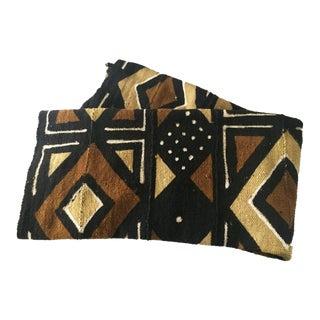 Bogolan Mali Mud Cloth Textile For Sale
