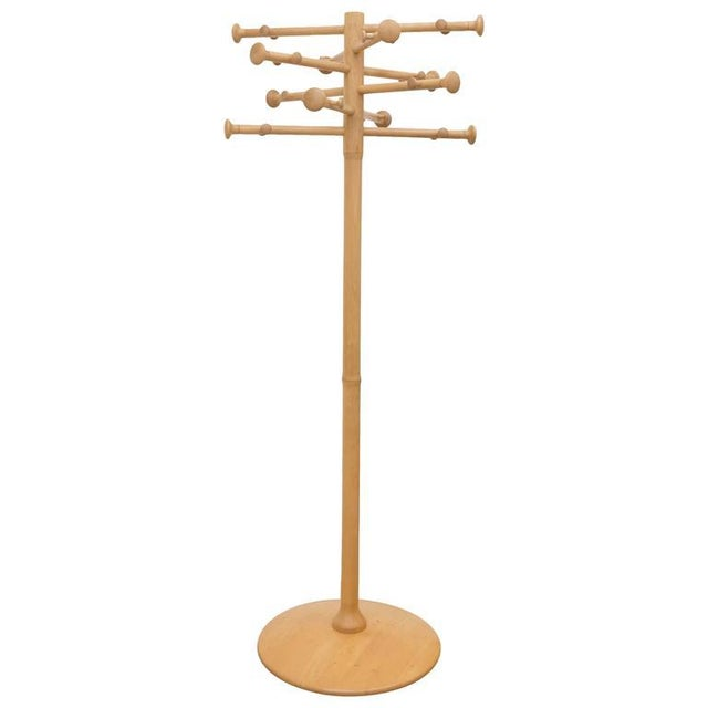 Nanna Ditzel Coat Stand For Sale - Image 9 of 9