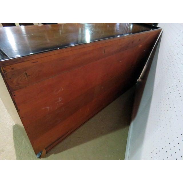Mid 20th Century Art Deco Dresser For Sale - Image 5 of 6